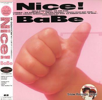 BABE nice!