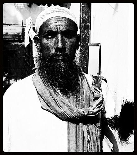 The Awakeners of Ramzan by firoze shakir photographerno1