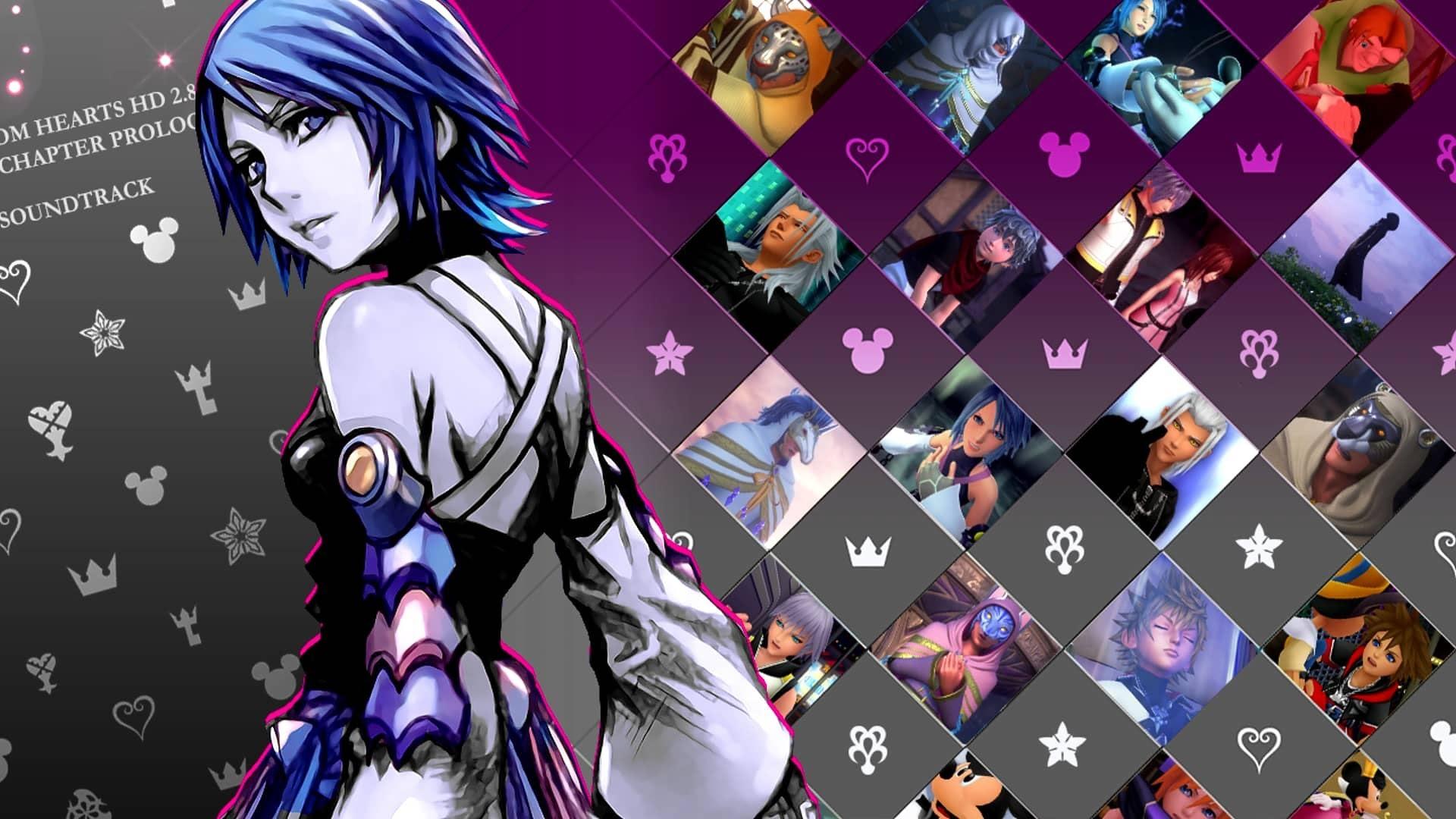 Kingdom Hearts Wallpaper 1920x1080 Hd Wallpaper For Desktop