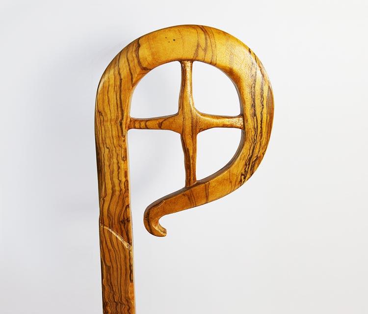 pastorale di legno