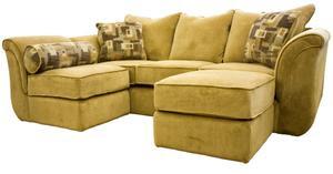 Small Sectional Sofa
