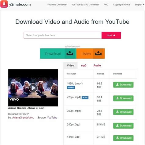 youtube downloaders    working