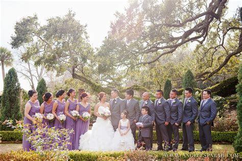 Cummer Museum of Art and Gardens, Jacksonville FL Wedding