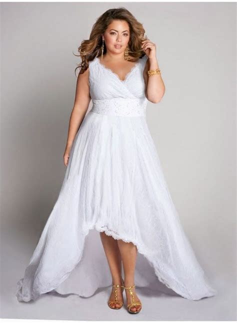 37 best images about Plus Sized Wedding Dress Ideas on
