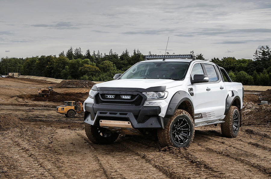 Ford Ranger Wildtrack 2016 Review, Ford, Wiring Diagram Free Download