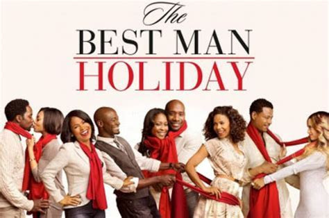 Watch The Best Man Holiday Online For Free On 123movies