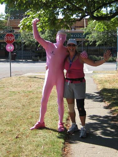 Captain Pink