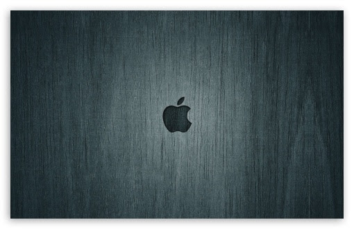 Apple Logo 4K HD Desktop Wallpaper for 4K Ultra HD TV • Wide  Ultra Widescreen Displays