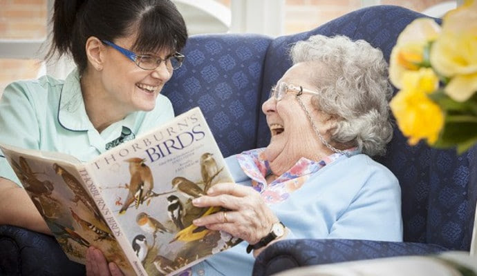 Residential Care Homes for Seniors: Small Group Homes with ...