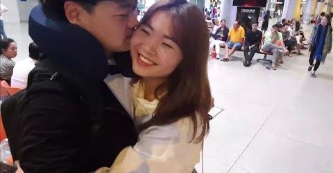 Hài hước với Hoon béo về Việt Nam thăm vợ 🇻🇳293