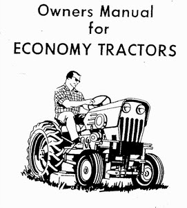 Owners Service Manuals