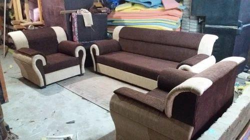 Panchal farnichar - Sofa Set Wholesaler from Indore