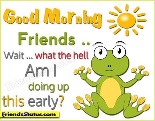 55 Good Morning Quotes For A Happy Day With Pics