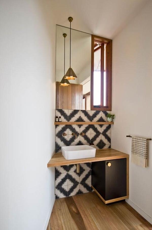 22 Small Bathroom Ideas on a Budget