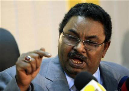 Salah Gosh, former inteligence chief for the Republic of Sudan, has been reportedly arrested. Tensions are said to have surfaced over internal power struggles inside the government. by Pan-African News Wire File Photos