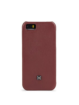 DEALS Leather iPhone Case- 5/5S NOW