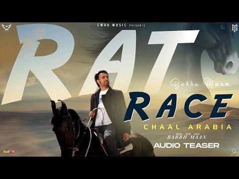 RAT RACE LYRICS BABBU MAAN