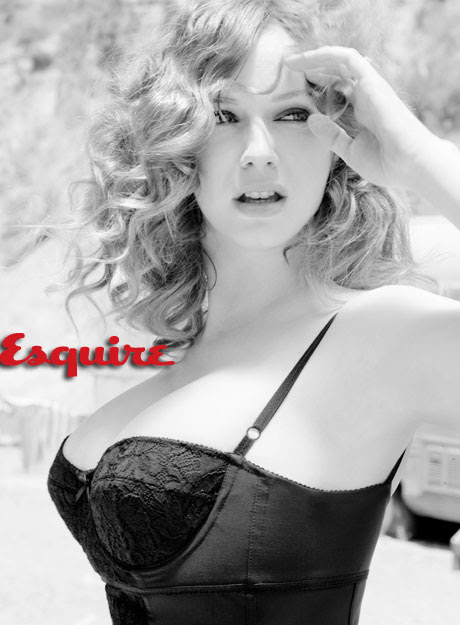 Christina Hendricks _ Esquire 6
