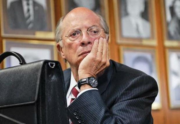 O jurista Miguel Reale Júnior, que ao lado de Hélio Bicudo protocolou o pedido de impeachment da presidente Dilma Rousseff, que é a base da comissão de impeachment (Foto: Reprodução/Facebook)