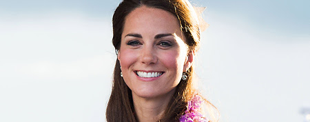 Kate, the Duchess of Cambridge (Samir Hussein, WireImage)