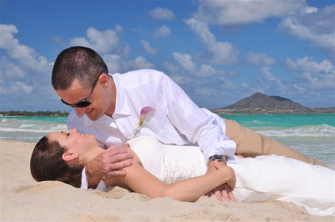 Windward Wedding Photos