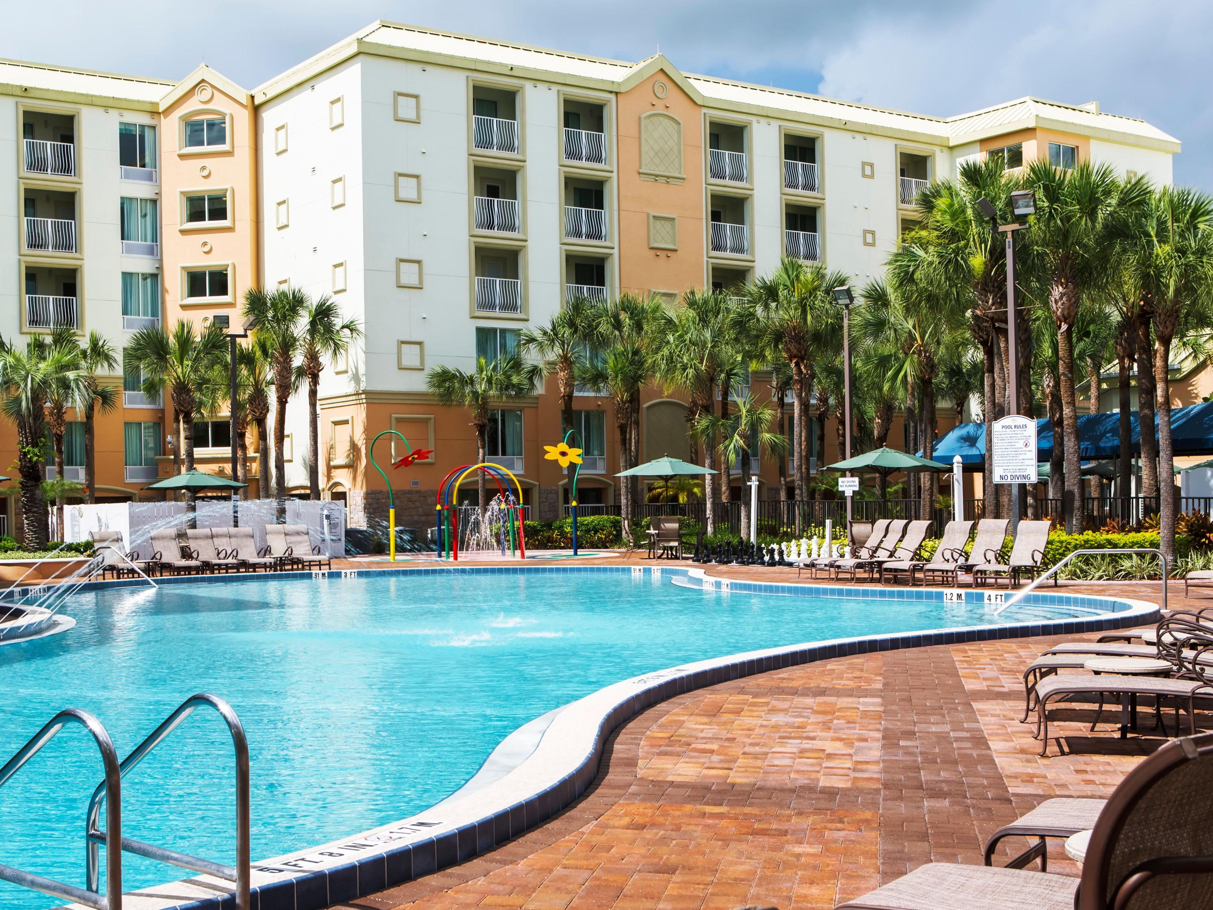 Holiday Inn Resort OrlandoLake Buena Vista Hotel by IHG