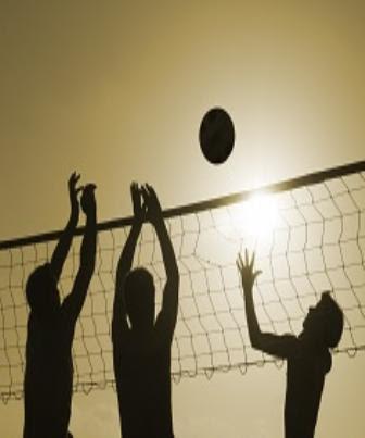 Educativos para o bloqueio no voleibol