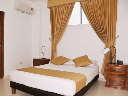 Hotel San Miguel Imperial Reviews