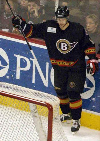 Spezza Binghamton Senators photo Spezza Binghamton Senators.jpg