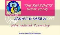 The Readdicts Book Blog