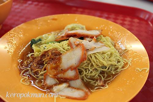 Kok Kee Wantan Noodles