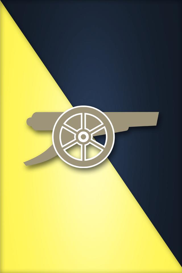 Arsenal iPhone Wallpaper - WallpaperSafari