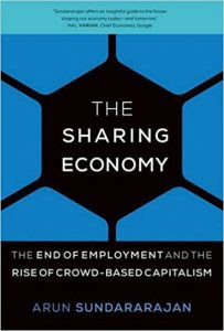 20-Sundararajan-The Sharing Economy