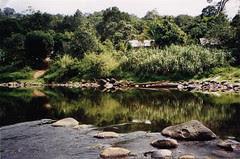 Kalimantan River