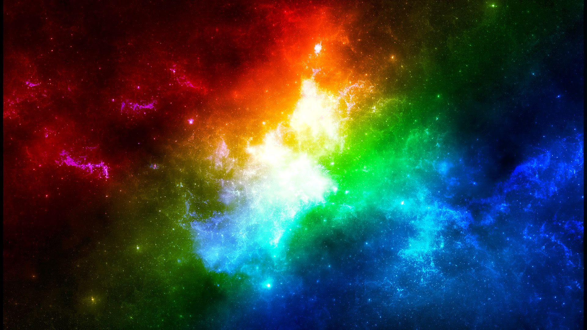 Unduh 61+ Gambar Galaxy Pelangi Paling Baru Gratis