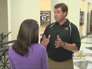 CU Leaders React To NCAA Penalty Over Academics