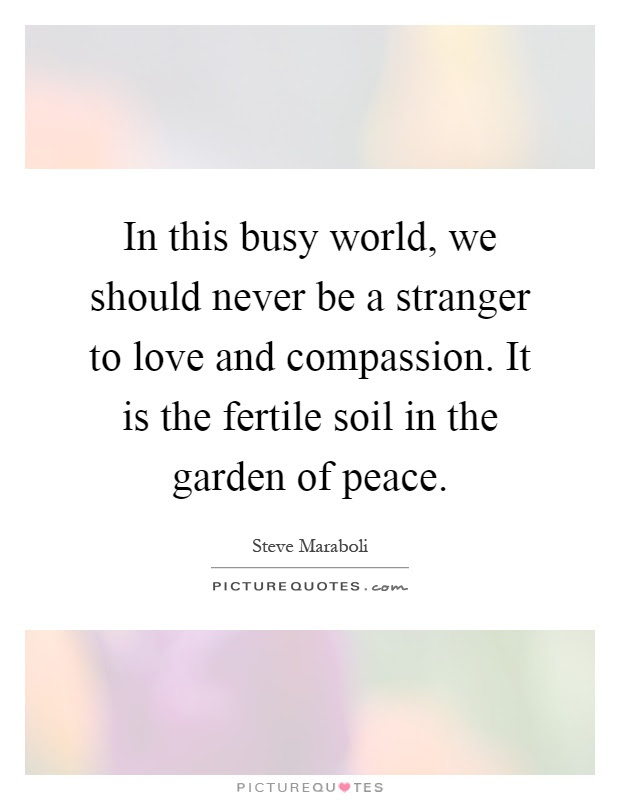 Mind Blowing Soil Quotes Sayings Parryzcom