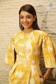 Kajal Agarwal Latest Photos - 10 of 42