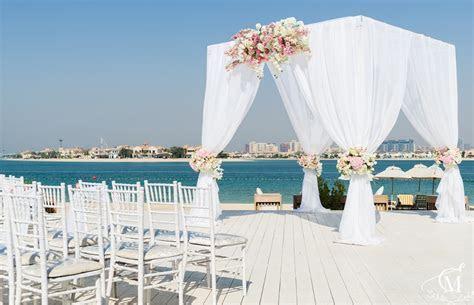 Outdoor Wedding Venues in Dubai   Event Planner   Elegant