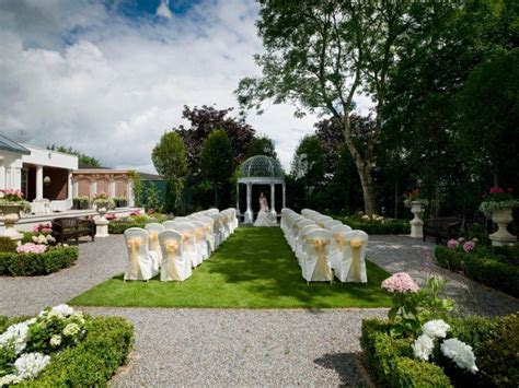 Your Go to Guide For Getting Married In Lovely Leinster