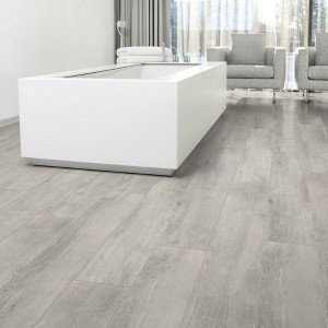 The growing trend of grey and white laminate flooring - a ...