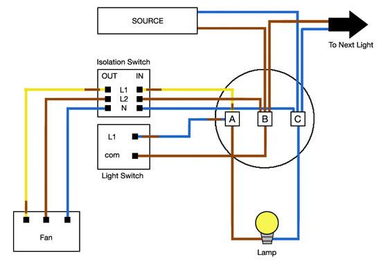 Diagram Wiring Diagram Bathroom Extractor Fan Timer Full Version Hd Quality Fan Timer Guiderezeky Kerakolldesign It