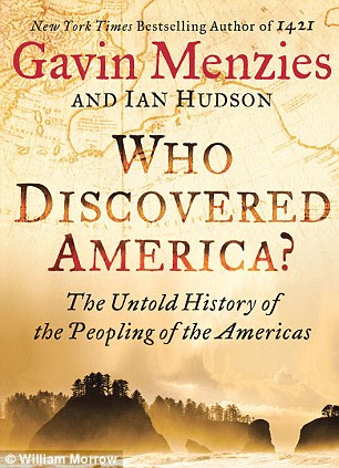 'Who Discovered America?'