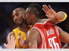 Kobe Bryant: European Basketball More Physical Than NBA