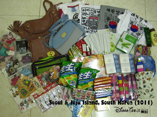 South Korea's Haul 01