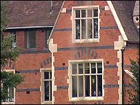 Coleshill Manor