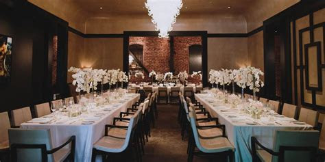Quince Restaurant Weddings   Get Prices for Wedding Venues