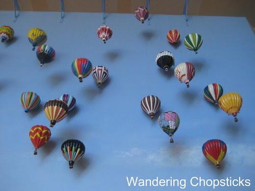 2 Anderson-Abruzzo Albuquerque International Balloon Museum - Albuquerque - New Mexico 13