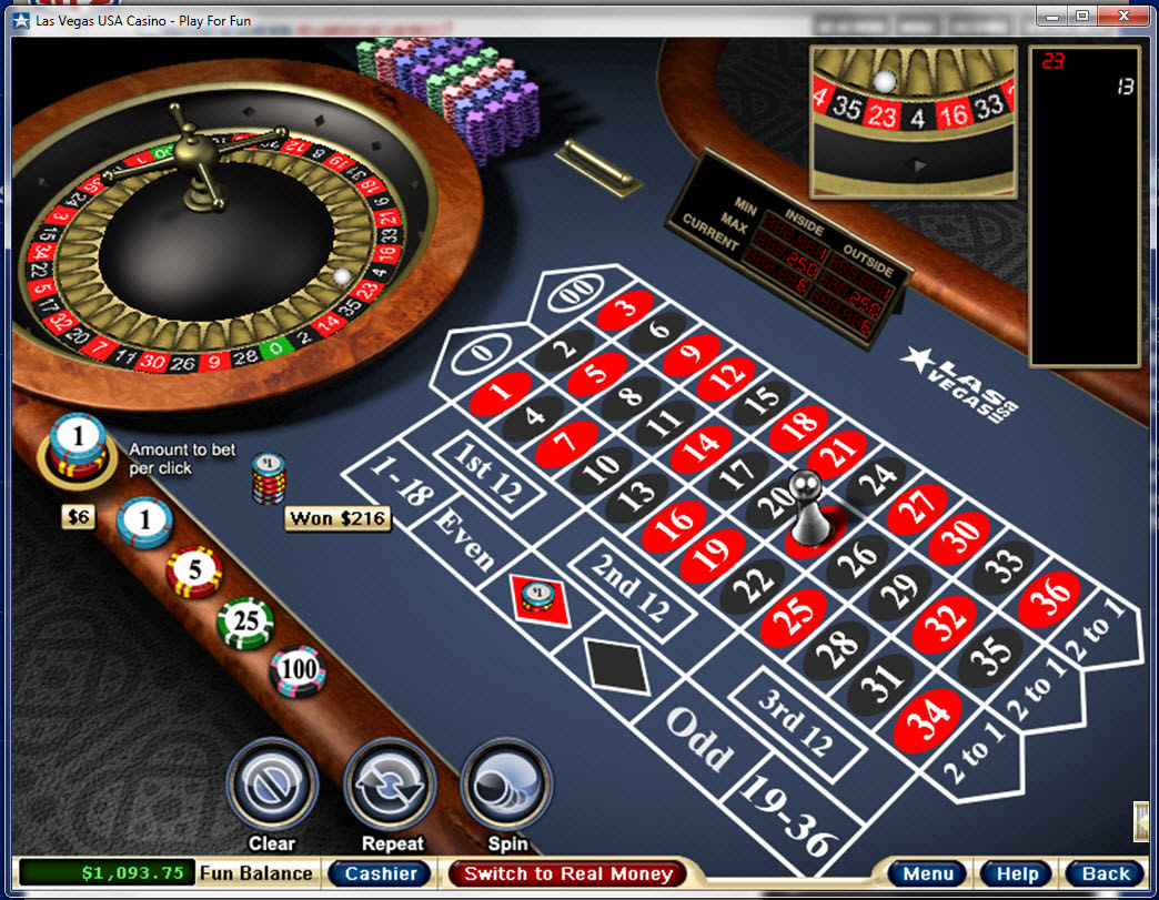 Play roulette for free wizard of odds online slots for real money no minimum deposit