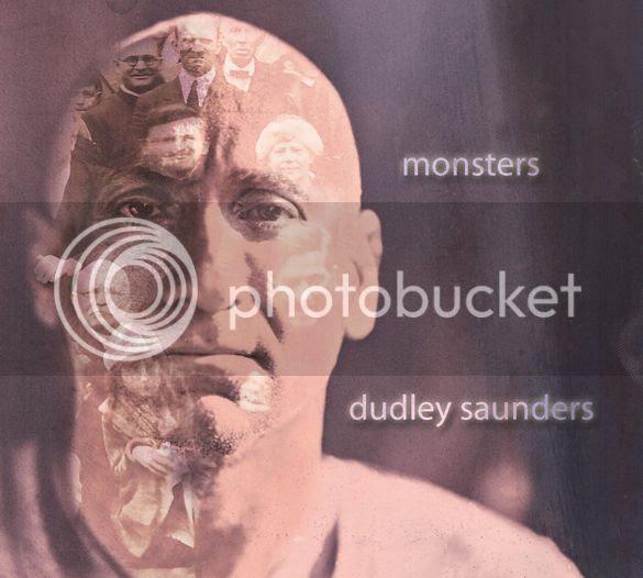 Dudley Saunders Monsters
